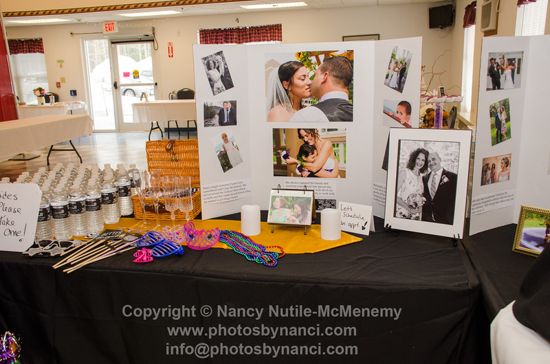 Claremont NH Bridal Show