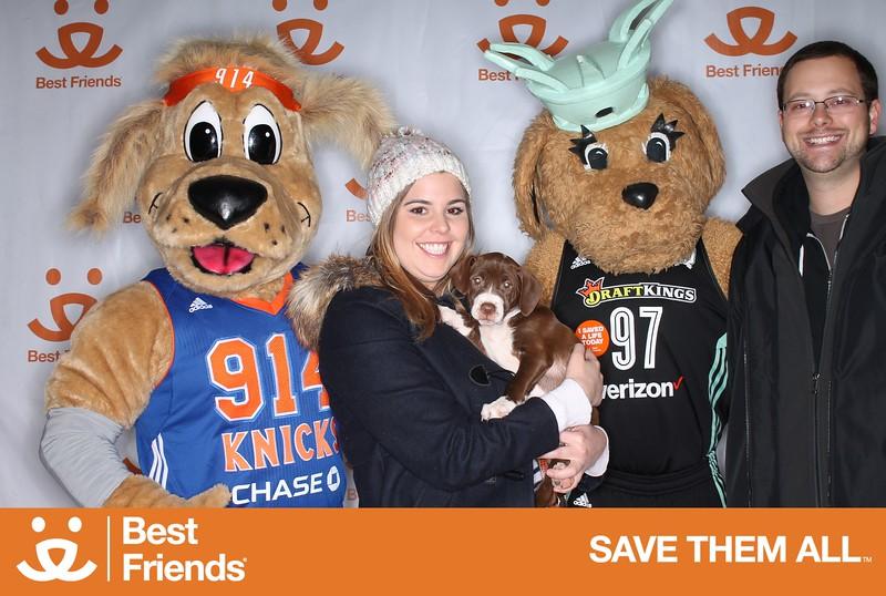 Best Friends NY Super Adoption Dec 2016