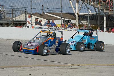 Toledo Speedway Silver Crown