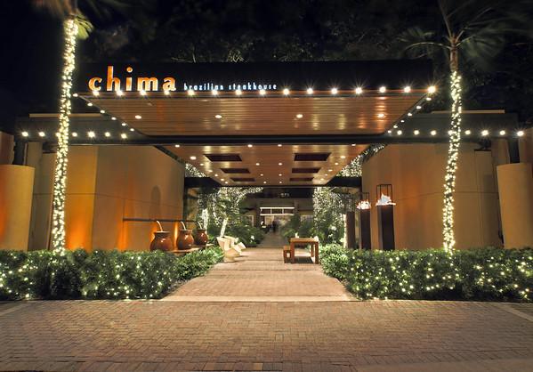 Chima-Done