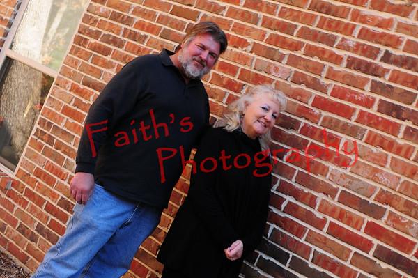 David & Lori, plus 112714