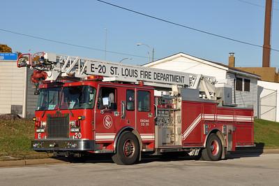 Photos Added 4/18: Missouri Fire Apparatus