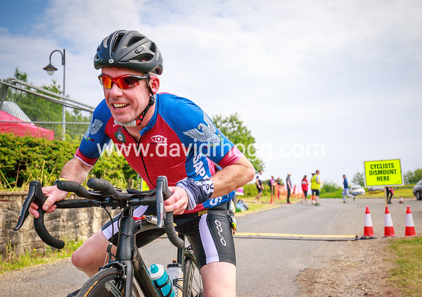 180602 Arran Adult Triathlon (June 2018)
