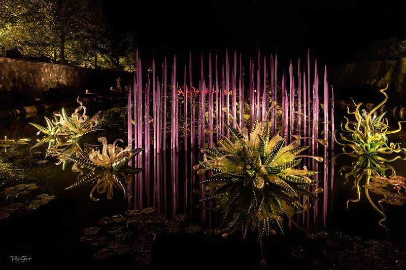 """""""Neodymium Reeds with Fiori Verdi"""""""