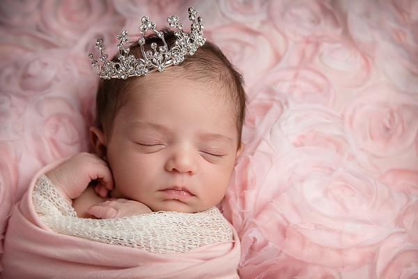 Baby Adelynn