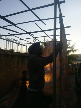 Sukkot - Photos by Touv'yah