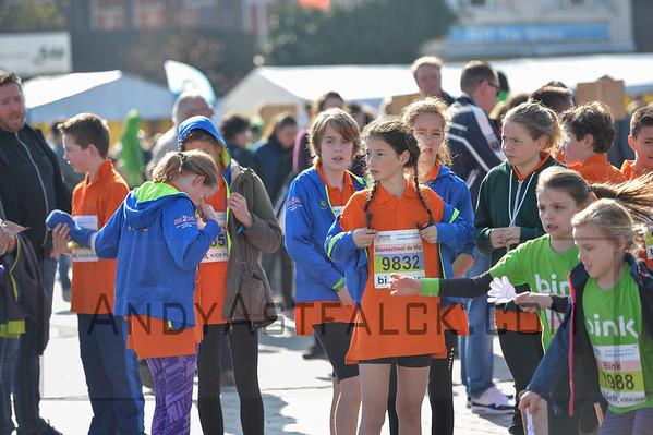 2017 April 2 - Hilversum City Run