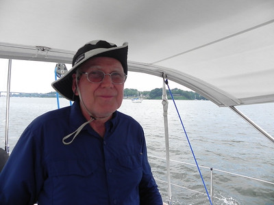 2016 Severn River Cruise
