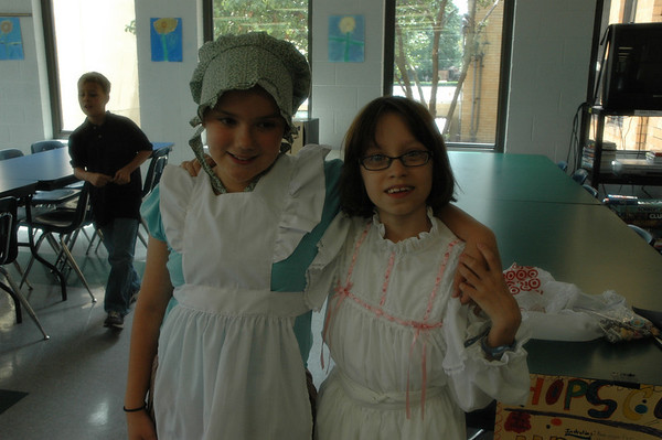 Colonial Games Day