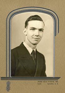 Eugene Kipp