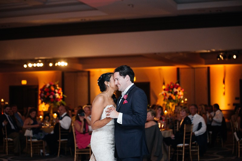 LeCapeWeddings Chicago Photographer - Renu and Ryan - Hilton Oakbrook Hills Indian Wedding -  996.jpg