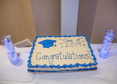 Local 74 Graduation  6-14-19