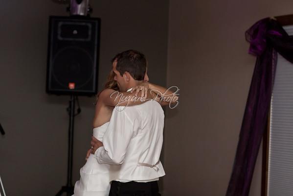 Dances - Jenni and Micah