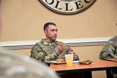 ROTC Luncheon
