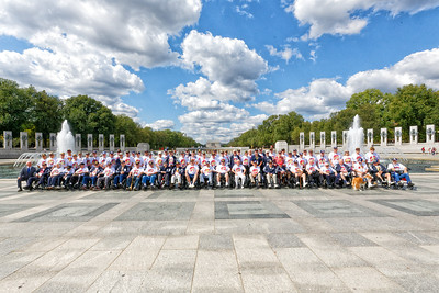 2019, September 18 Mid-Michigan Honor Flight