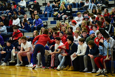 OE Varsity Boys Basketball Vs Joliet Central 2020