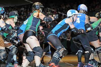 SCDG Hellcats vs. LTDD - Oct 22nd, 2011