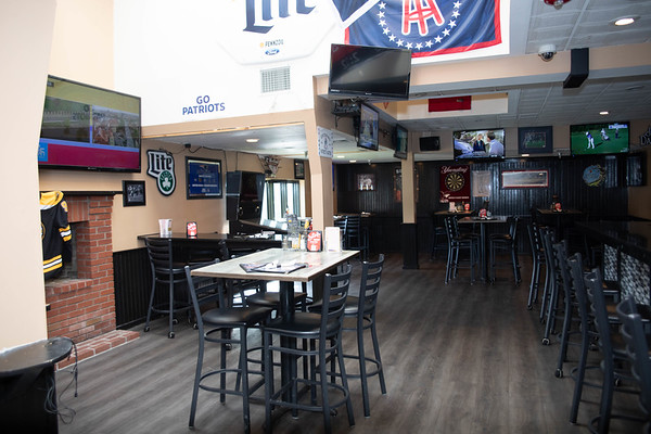 Gridiron Sports Bar -  Swansea, MA