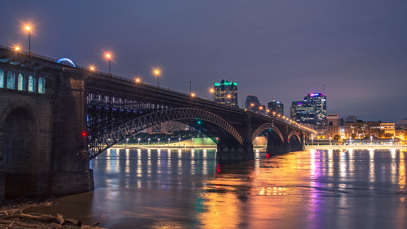 Bridges of Saint Louis