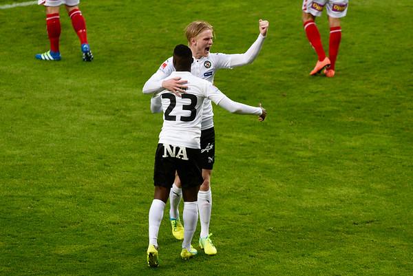 Kalmar FF - Örebro SK 2 maj 2016 – Guldfågeln Arena