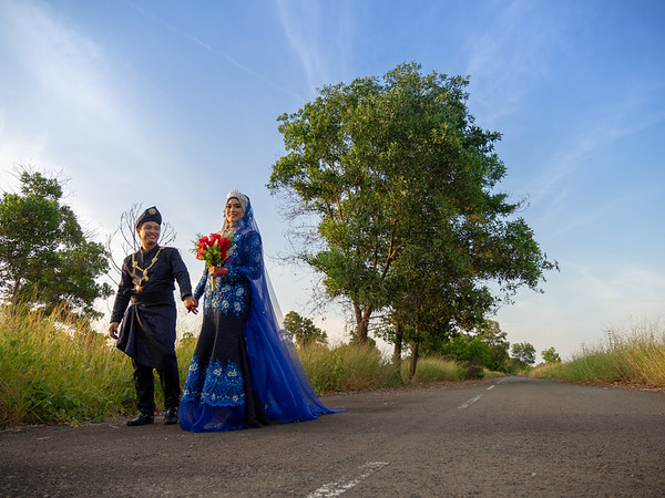 Razali & Nurul