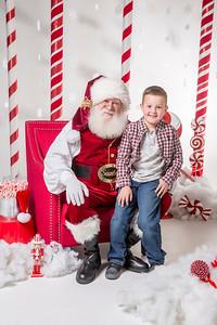 Santa Day 1