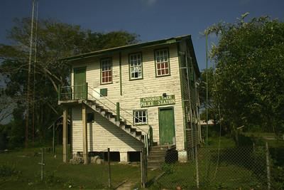 Belize 2006 (Crooked Tree)
