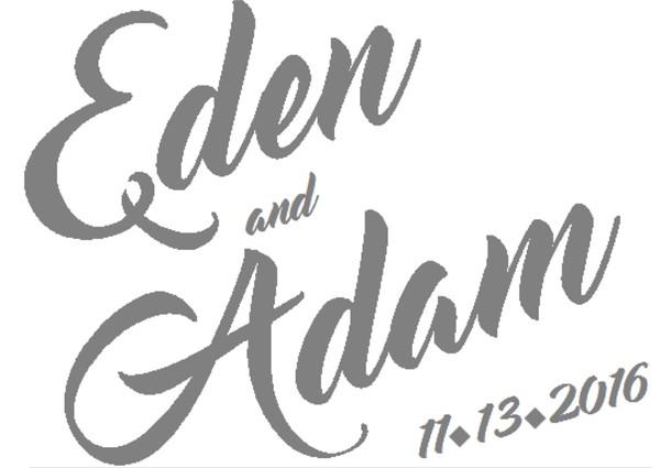 Eden & Adam