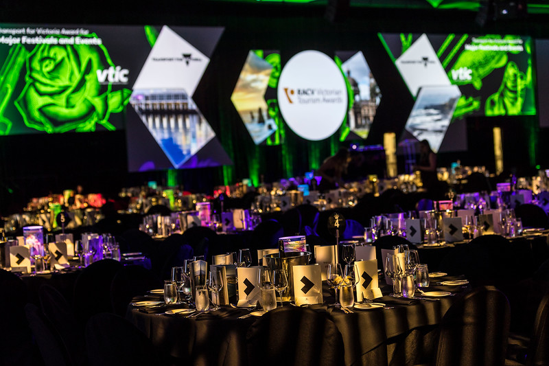 RACV Victorian Tourism Awards