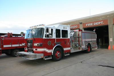 El Dorado Fire Department (El Dorado, KS)