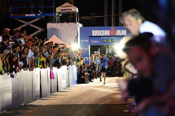 2013 Ironman Coeur d'Alene
