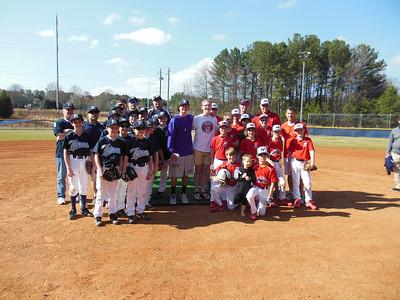 Titans Baseball 2014