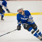 Hockey Gilmour Academy Girls Prep vs Wyoming Seminary