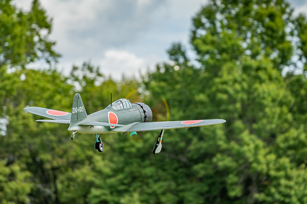 2019 WFC Giant Scale Fly-In