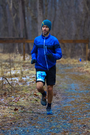 Seneca Creek Greenway Trail Marathon & 50K - D.Reichmann