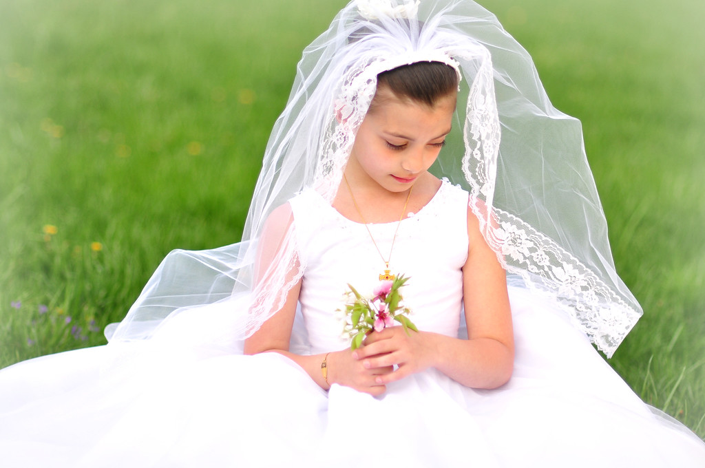 1st Holy Communion Portfolio