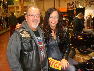 6-8 Dec 2013 - Custom Bike Show, Bad Salzuflen,