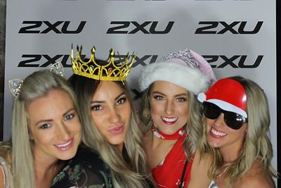2XU Christmas Party | 21.12.17
