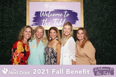The Next Door Fall Benefit