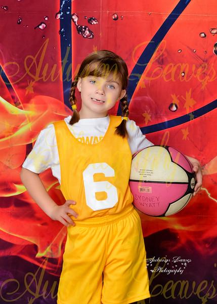 KG Hyer Huskies - PCYMCA Basketball