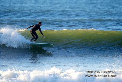 Surfing, The End, Matt L 09.14.13