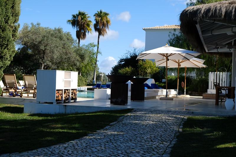 Villa Monte Impressions