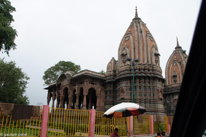 21: Temple Complex Indore