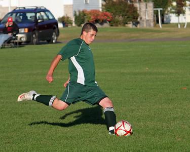 ECIL Soccer 2011-2012