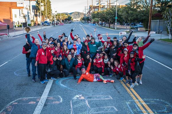 LA Marathon PP