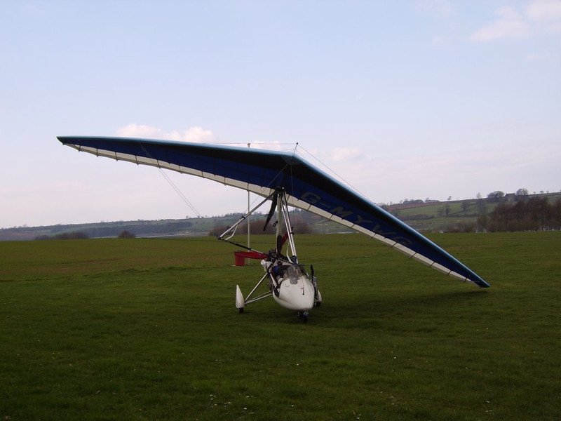 Pitsford Airfield 003