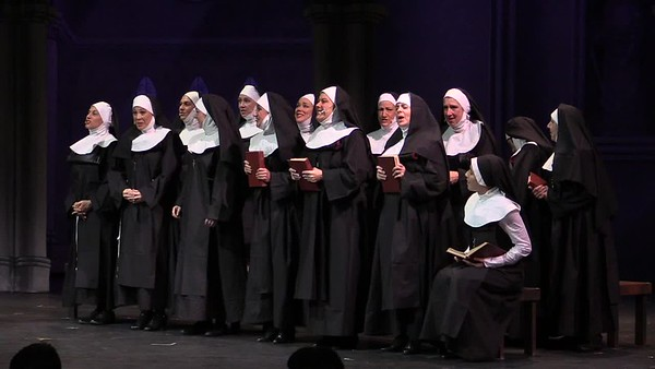 Sister Act Promo #3