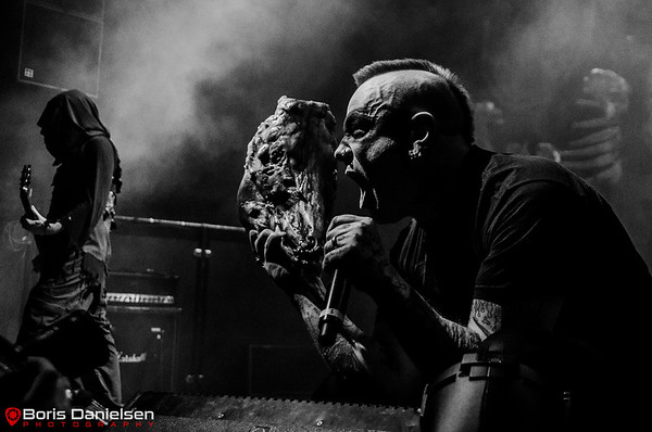 Inferno Metal Festival 2016.