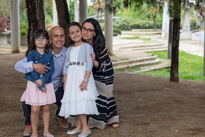 Familia Batiste Trullàs