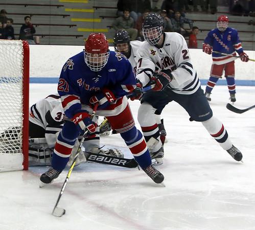 Tewksbury Lincoln-Sudbury hockey 030119